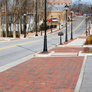 Buford – Streetscapes